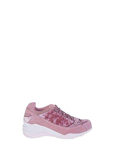 Fornarina pi18se8922vr67 sneakers bassa donna rosa 37 2999039999f