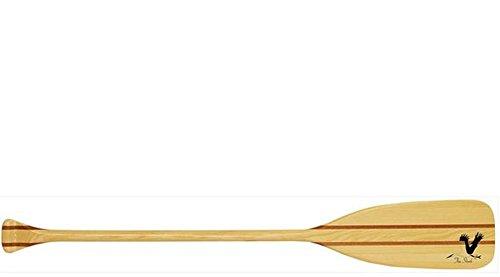 Stechpaddel Holz 90 - 180 cm (90 cm)
