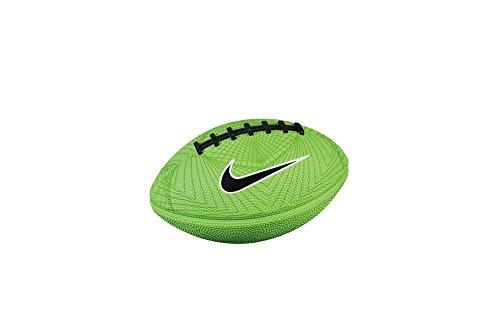 Wilson - Mini ballon de Football Américain Nike 500 Vert