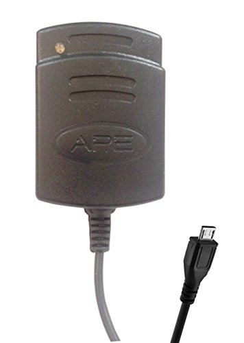 APE Wall Charger for Lava Arc Lite FM  available at amazon for Rs.199