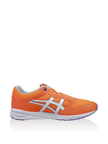 Asics Onitsuka Tiger Shaw Runner D405N-0901 Sneaker Shoes Schuhe Women Damen Orange
