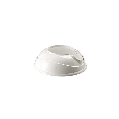 Schweizer Optik - ERGO-Base - macht aus einer ERGO-Lux MP eine Standleuchtlupe (passend für 24 D / 55mm)