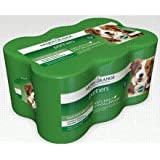 Arden Grange Dog Partners Lamb & Rice(24 PACK) 6x395g