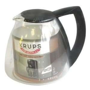 Krups Verseuse 15 Tasses pour Cafetière Aroma Control Noir