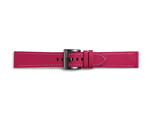Samsung GP-R600BREEBAD Leder Armband für Gear Sport Rosa