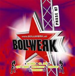Bollwerk - Phase 7