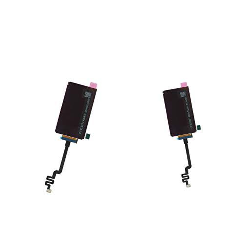 atur Öffnungs Werkzeug Tool Kit mit LCD Touchscreen und Digitizer Assembly Ersatzteil Montage mit Werkzeug für Apple iPod Nano 7 ()