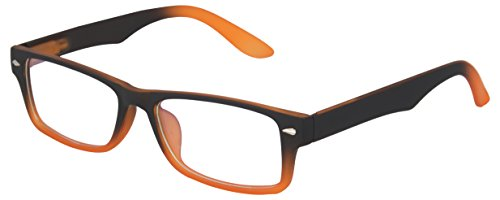 FADDISH Full Rim Rectangular Unisex Spectacle Frame - (BO50BOGTRT|50)