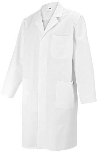 BP® Laborkittel 1619130 Extra Lang Herren Kittel Med&Care® Herrenmantel 56 -