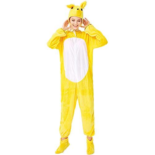 Kostüm Weiblich Fox - TTWL Weibliche Halloween Fox Kostüm M-L Spiel Anime Cosplay Bühnenkostüm L