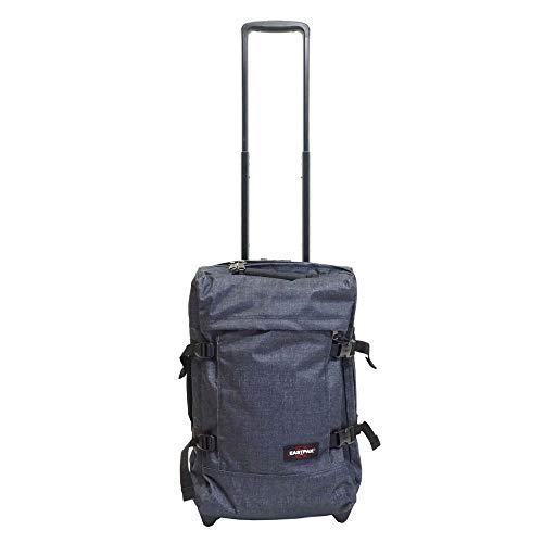 Eastpak Homme Tranverz Cabin Bagages, Gris, One Size