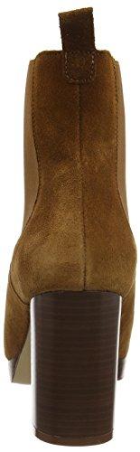 New Look Arizona, Bottes Classiques femme Marron - Brown (18/Tan)