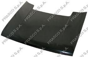 PRASCO Motorhaube, FT1293100