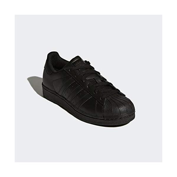 adidas Superstar Foundation, Scarpe da Ginnastica Bambini 3 spesavip