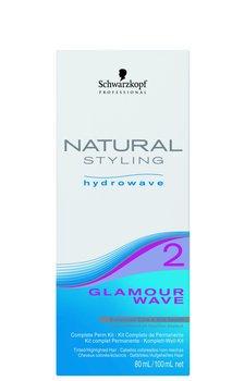 Schwarzkopf Natural Styling Glamour 2 Kit 100ml