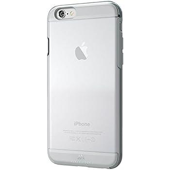 Blackrock 1010AIR04 Air Schutzhülle Für Apple IPhone 6/6s Weiß/klar