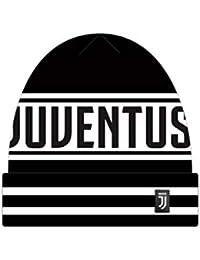 ENZO CASTELLANO FC JUVENTUS CAPPELLO SKIPPER JACQUARD UFFICIALE - Colore -  NERO 1cc852814b5fd