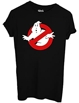 T-SHIRT GHOSTBUSTERS-FILM by MUSH Dress Your Style