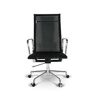 Eames EA 119 Weiß Bürostühle POPfurniture   Bürostuhl