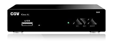 CGV Etimo 1T-2 Enregistreur numérique terrestre TNT