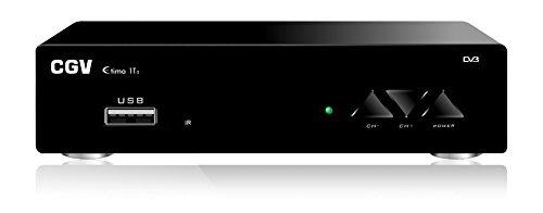 CGV Etimo 1T-2 Enregistreur numérique terrestre TNT HD