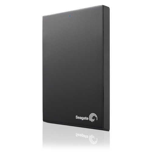 Seagate Expansion 500GB Portable External Hard Drive