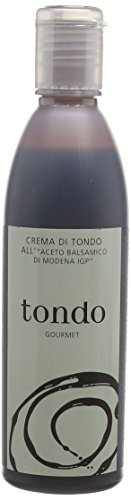 Tondo Balsamic Glaze 250 ml (Pack of 3)