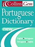 Collins Gem Portuguese Dictionary (Collins Gem)