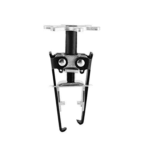 Yosoo Universal Compresor de Muelle de Válvula de Motor de Acero al Carbono Herramienta de Instalación y Extracción de Válvula