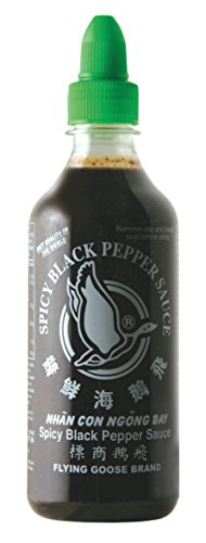 flying-goose-spicy-black-pepper-sauce-pfeffersauce-455ml-sehr-scharf