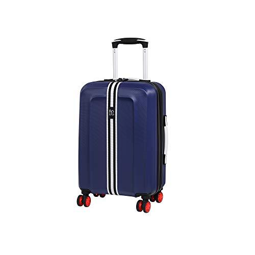 It luggage Jupiter 8 Wheel Cabin Spinner Expandable