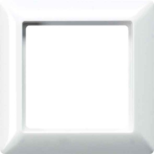 Preisvergleich Produktbild Jung AS585BFWW Rahmen 5-fach
