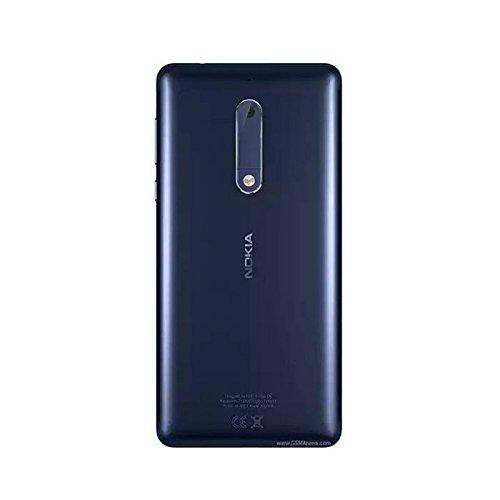Nokia 3 (Tempered Blue, 16 GB) (2 GB RAM)