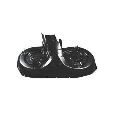 GGP Castelgarden Rasen-King Mountfield Stiga Alpina Cutter Deck Shell 91.44 cm 382564048, 92 cm/0