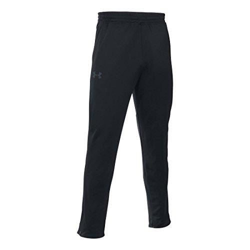 Under Armour da uomo Maverick pantaloni Black/ Black/ Stealth Gray