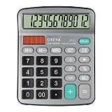Oreva LCD character Display Calculator Amazon
