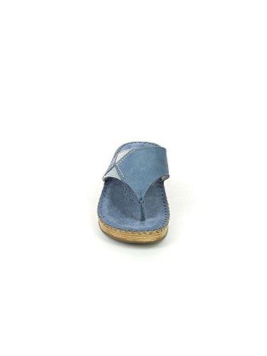 Grunland CI2148 SAXO CIABATTA DONNA P. Jeans