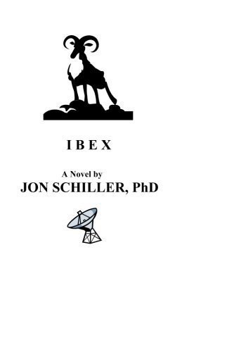 Ibex by Jon Schiller Dr PhD (2008-11-07)