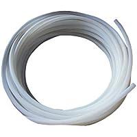 Bb TEFT-010-005 Tubería de PTFE, 10 x 12 mm, 5 m