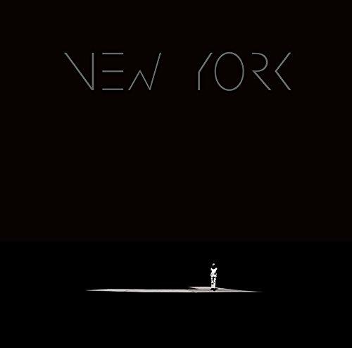 New York. Metafisica del paesaggio urbano di Gabriele Croppi,Hamburg Kennedy, Marla