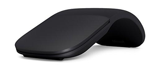 Microsoft ELG-00001 Arc Mouse (Black)