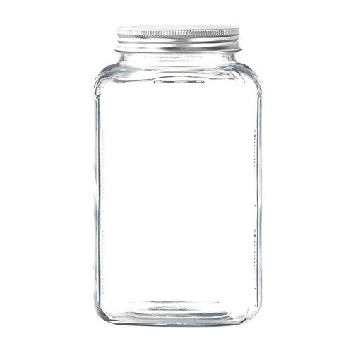 Supertop 500 Ml Innovative Lebensmittelqualität Kunststoff Getränkeflasche Saft Kalten Tee Flasche Mode für Home School Office -