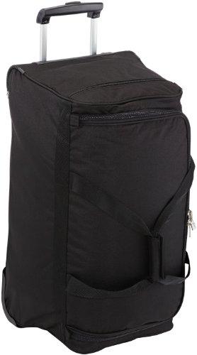 Travelite Koffer Orlando, 70 cm, 83 Liter, Schwarz, 98481