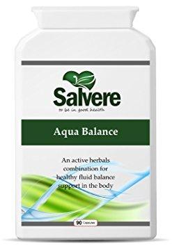 #1 Aqua Balance a Concentration of Herbal Essences & Nutrients
