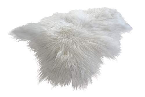 Zoom IMG-1 naturasan tappeto in pelliccia di