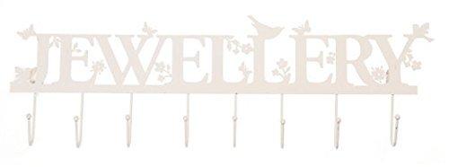 cream-metal-birds-and-flowers-jewellery-display-hooks-holder