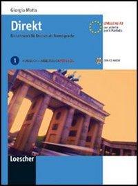 direkt-ein-lehrwerk-fur-deutsch-als-fremdsprache-kursbuch-arbeitsbuch-per-le-scuole-superiori-con-cd