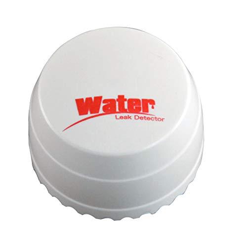 Globalflashdeal 433 Mhz Drahtlos Wasser Leck Detektor Wasser Leck Sensor Für Unser 433 Mhz Heim Einbrecher Wifi/Gsm Alarm System -
