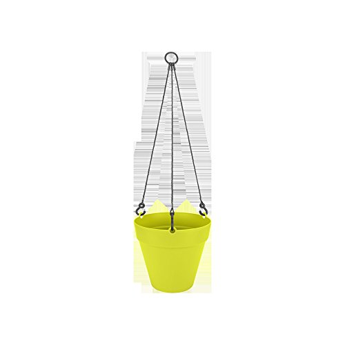 Elho Loft Urban Suspension 20cm - Lime Vert