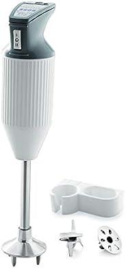 Boss E111 Portable Hand Blender, 125-Watt, Grey